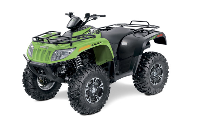 Arctic Cat 1000i XT PS