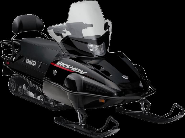Yamaha VK 540 V