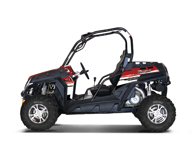 Gladiator-Z8-V-Twin-EFI 02