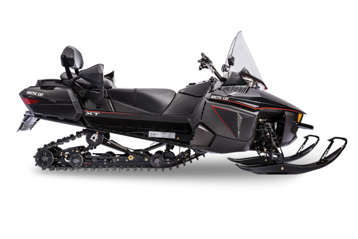 Arctic Cat PANTERA 7000 XT Limited
