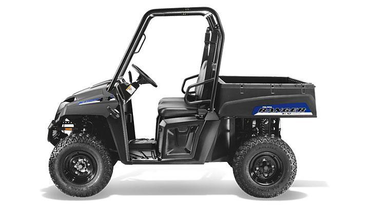 Ranger-EV 4