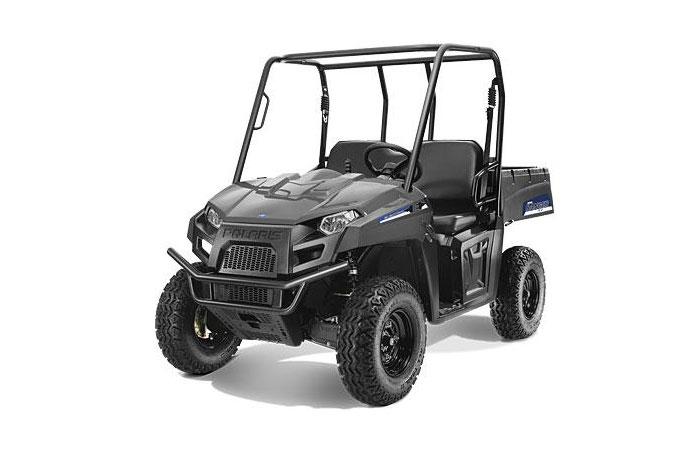 Ranger-EV