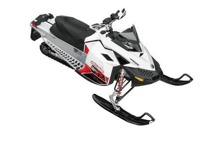 Ski-Doo MX Z 550F TNT