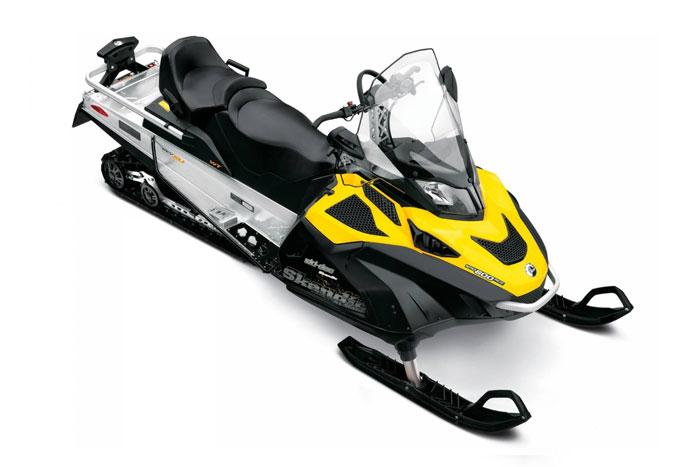 Ski-Doo SKANDIC 600 ACE WT
