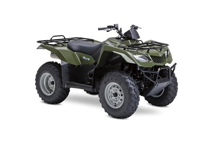 Suzuki-KingQuad-LT-A400