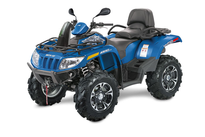 Arctic Cat TRV 1000i PS MUD PRO