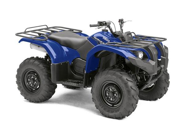 Yamaha-Grizzly-450-EPS-2
