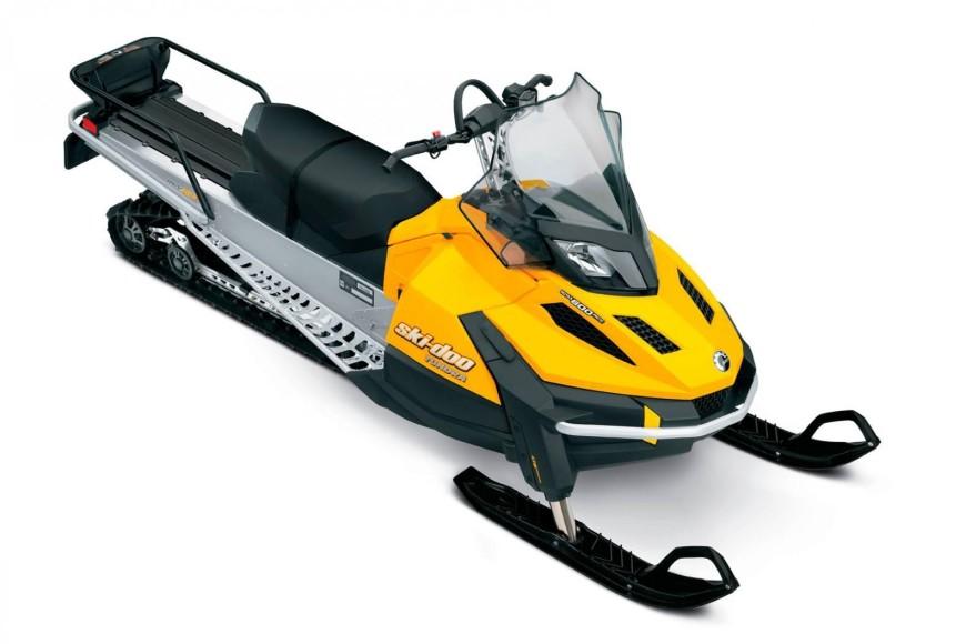 Ski-Doo TUNDRA 600 ACE LT