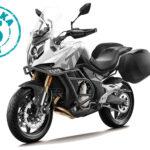 CFMOTO 650MT Premium